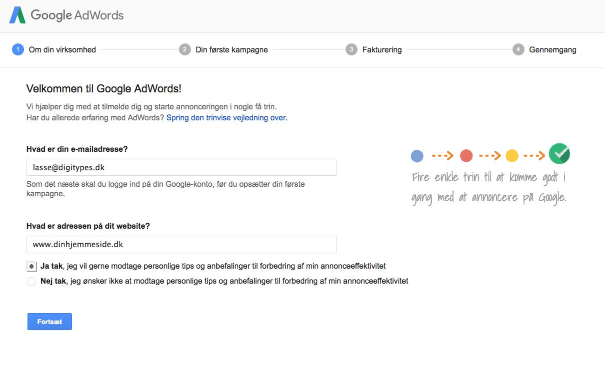 tilmeding google adwords 1
