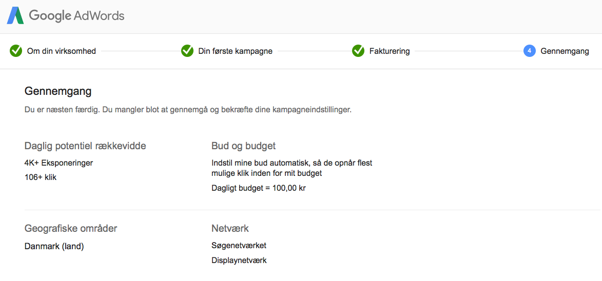 tilmeding google adwords 4