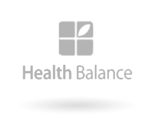 Helath and balance korea logo