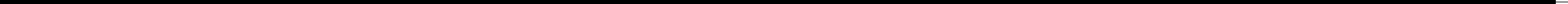 black faded line