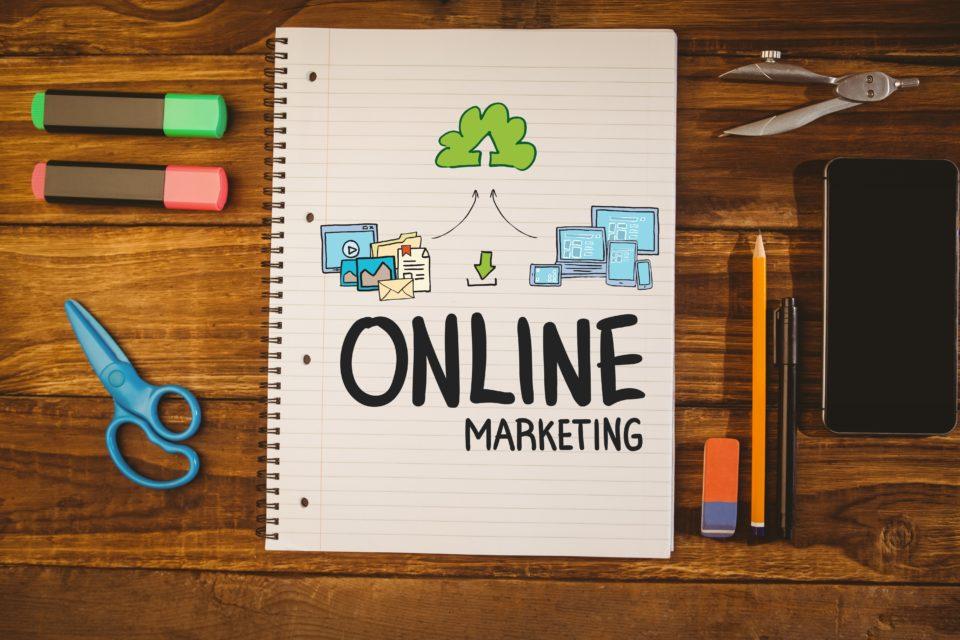 myter om online markedsføring