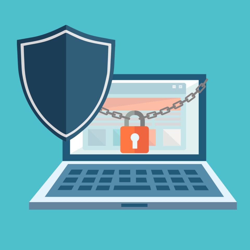 sikkerhed på internettet