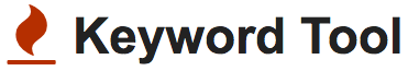 keyword tool