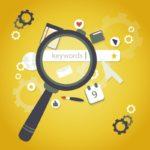 Søgeord keywords