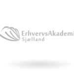Erhvervsakademi Sjælland logo