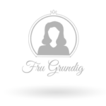 Mrs. Grundig logo