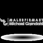 Malerfirmatet Michael Grøndahl logo