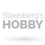 Steenbergs Hobby Logo