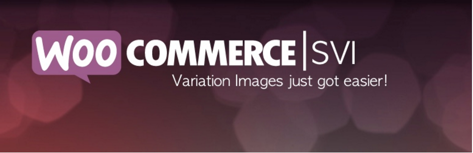 Woocommerce plugins - smart variation images