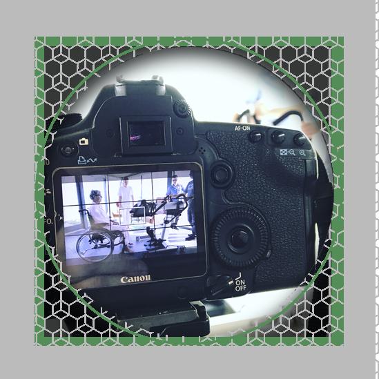 Videoproduktion - videooptagelser