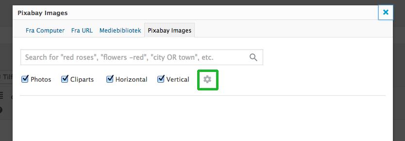 Pixabay 6 - gratis billeder i WordPress