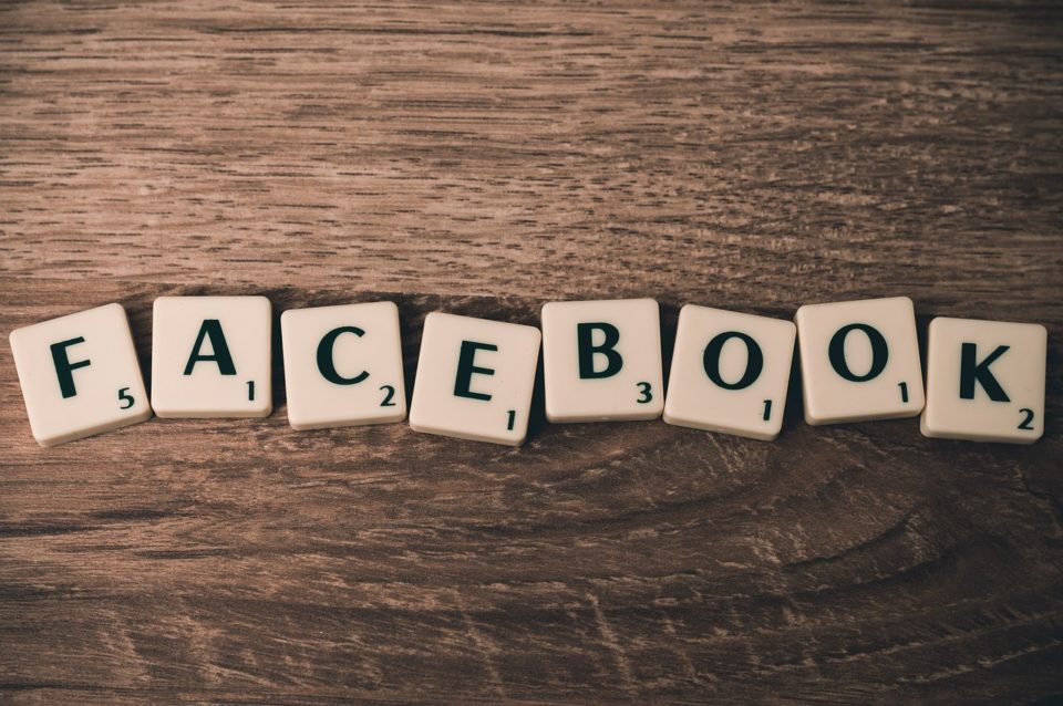 facebook annoncer