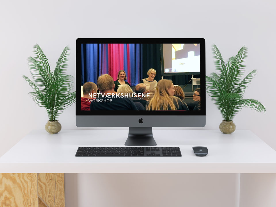 Professionel Video af arrangementer i virksomheden