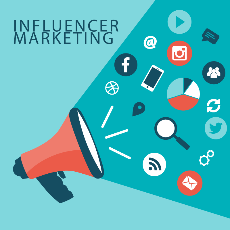 influencer marketing hvad er en influencer