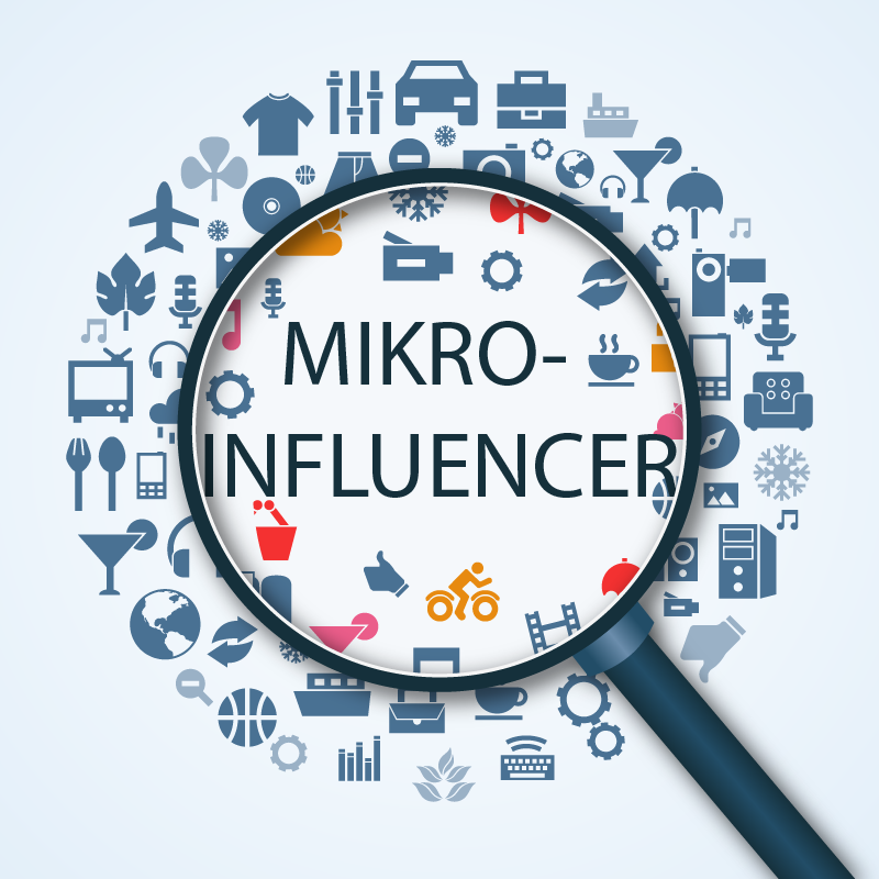 mikro-influencer marketing