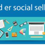 hvad er social selling