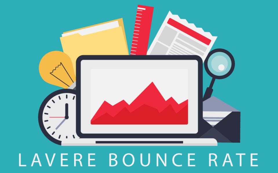 Få en lavere bounce rate