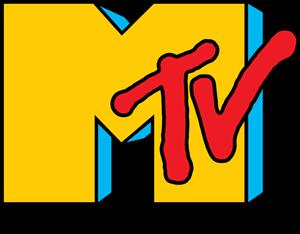 mtv logo memphis-stilen