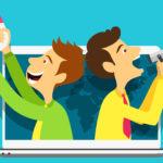 sponsoreret indhold regler for influencer marketing