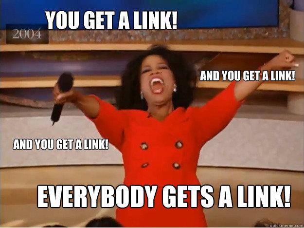 linkbuilding meme