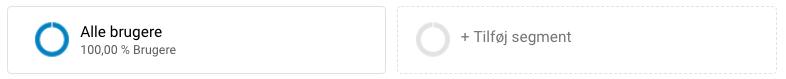 tilføj filter i Google Analytics