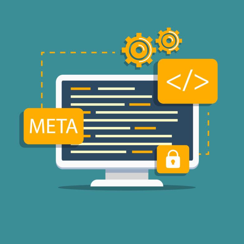 hvad er meta keywords