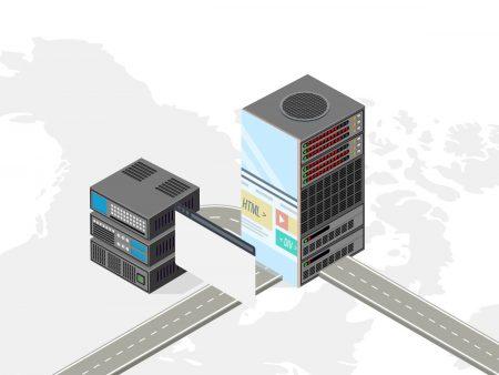 Hvordan virker en CDN? Spejling af indhold