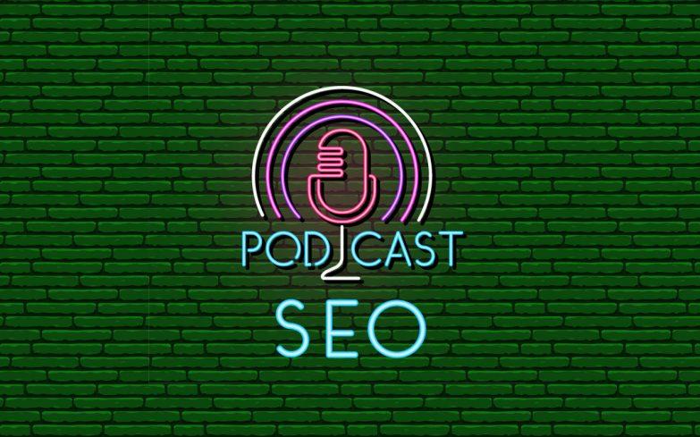 podcast seo