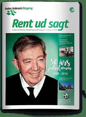 Anders Andersen rengøring magasin eksempel 1