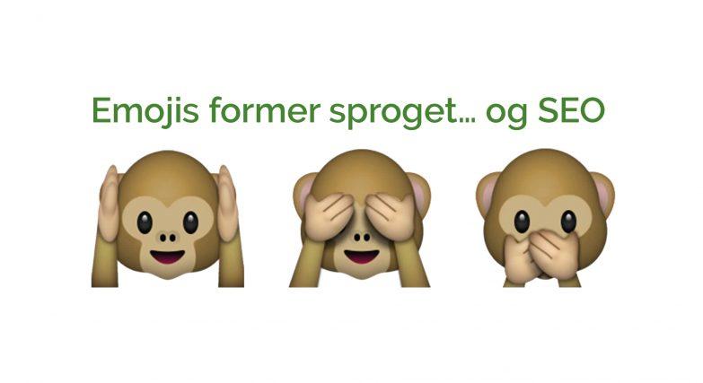 emoji seo