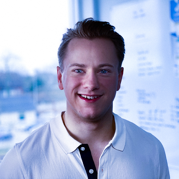 Morten profil