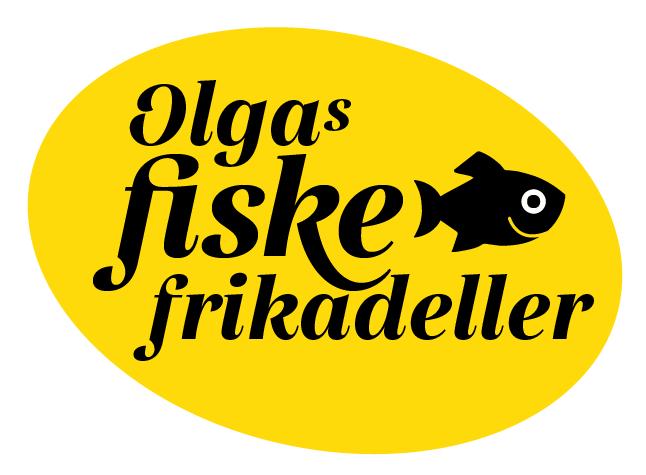 Olgas fiskefrikadeller