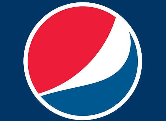Pepsi logomark