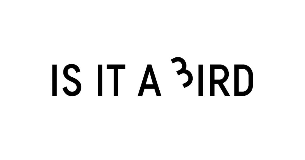 is it a bird logo